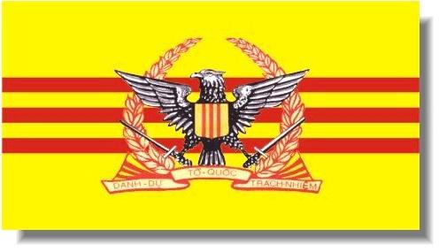 Quân Kỳ Việt Nam Cộng Hòa